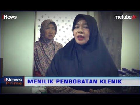 Pemerhati Sosial Tanggapi Pengobatan Alternatif Ningsih Tinampi - INews Prime 19/09