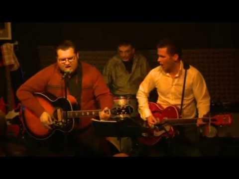 Good Rockin Tonight- Rockabilly Cats & Ivan