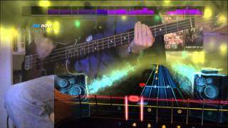 Rocksmith 2014 Rise Against - Savior (Bass) 99%