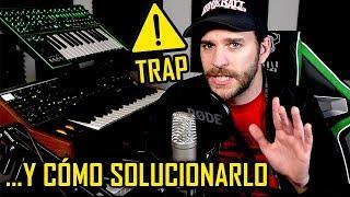 EL GRAN PROBLEMA DEL TRAP | ShaunTrack