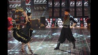 Showmatch - Programa 29/11/18 - Ritmo Folclore: Primera Gala