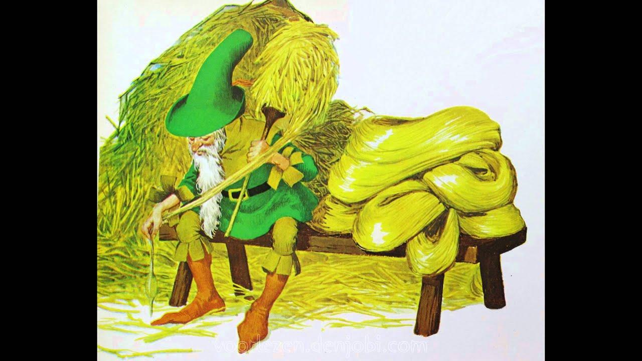 Gebroeders Grimm - Meissie Van Alle Dag (Mina)