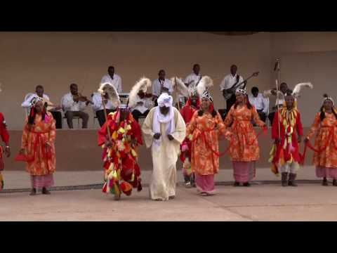 Next Music Station: SUDAN - directed by Fermin Muguruza, 2010 (subtítulos castellano)