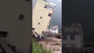 Bihar flood 2017 viral video