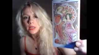 Libra November 2015 Tarot Card Reading!!!