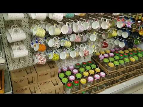 Big bazaar kitchen tour   Big bazaar latest offers  big bazar shopping haul for kitchen organizers