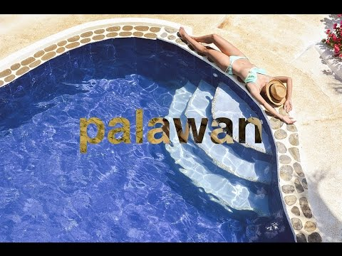 Palawan Travel Diary | Ai World Palawan