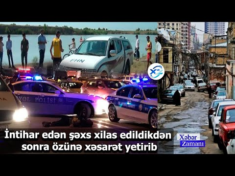 SON DƏQİQƏ -