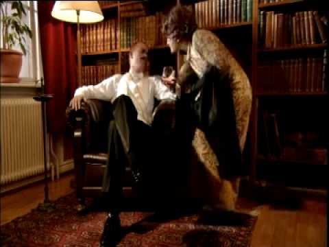 Lundakarnevalen 2002, Vaktmästaren och Professorn, Trailer