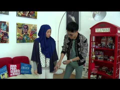 Fashion Tips with Barli Asmara – Belanja Aksesoris Hijab yang Mudah dan Terpercaya