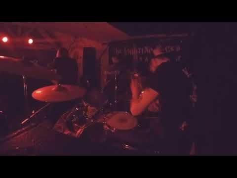 "WOUND - ""Cruel Road"" Gregory Allum GoPro Drum Cam"