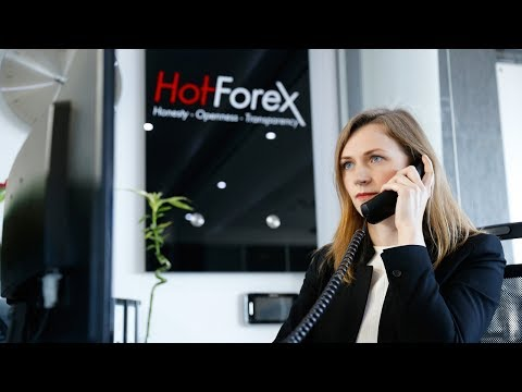 hotforex-official-corporate-video