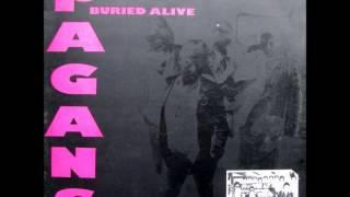 Pagans - Little Black Egg - 1979