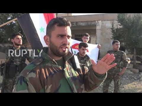 Syria: Syrian Arab