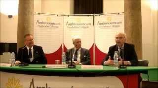 Convegno Teologia della liberazione, Milano, 2a parte