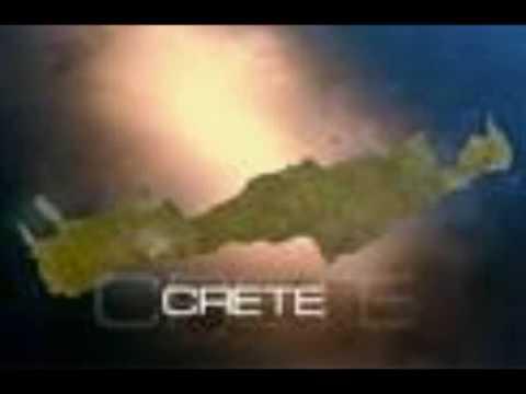 ΝΙΚΟΣ ΖΩΙΔΑΚΗΣ - Όταν εσκέφτηκε ο Θεος (photos of Crete)