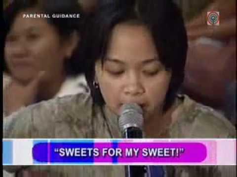 Akoy Sayo At Ikay Akin Lamang - Aiza Seguerra