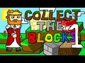 ZONOCraft - Collect the Blocks - Ep 1 Brand new seed