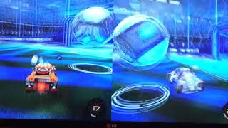 Rocket League - Blue Abyss Gaming - Battle of the Brothers