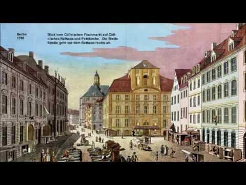S.M.D. Gattermann (1748-1829): Vom Himmel hoch  (Velesovo)