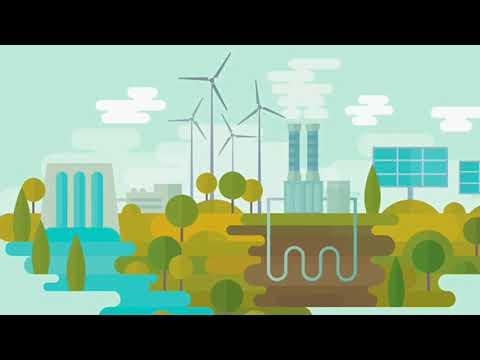 Carbon emissions in Kazakhstan