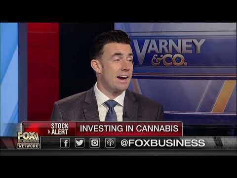 Can average investors' portfolios benefit from cannabis stocks?