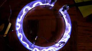 Xenon flashtube plasma #3