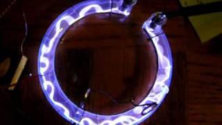 Xenon flashtube plasma #3