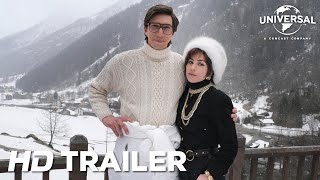 La Casa Gucci – Tráiler Oficial (Universal Pictures) HD