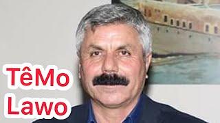 Dengbej Miraz -  TêMo Lawo (Evdale Zeyne)