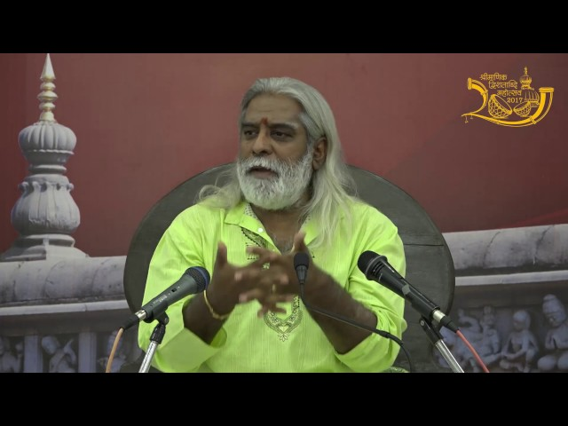 How to Pray and what to pray for - Shri Dnyanraj Manik Prabhu Maharaj, Maniknagar (Hindi)