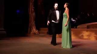 Wishing You Were Somehow Here Again & The Phantom of the Opera - Katherine Sandoval Taylor