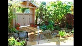 СУПЕР-ИДЕИ ДЛЯ ДАЧИ И ОГОРОДА ⭐︎ #Garden_ideas #Garten #Pool #искусственный_водоём #oldenburgru#274