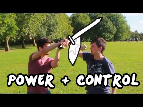 Power & Control - Marina and the Diamonds