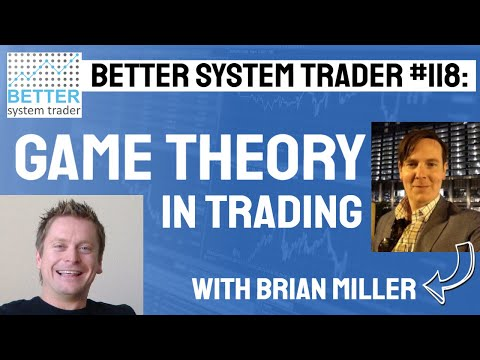 118: Game Theory with Brian Miller