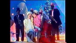 Лайма Вайкуле - Легкой джазовой походкой