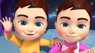 Bingo |  Nursery Rhymes & Songs for Children | Kachy TV - Kids Songs