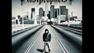 Watch Lostprophets Hello Again video