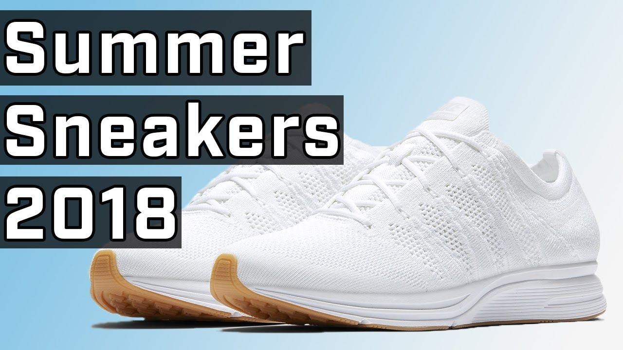 top summer sneakers