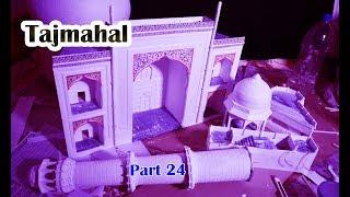How To Make Taj Mahal Part 24 Pachchikari