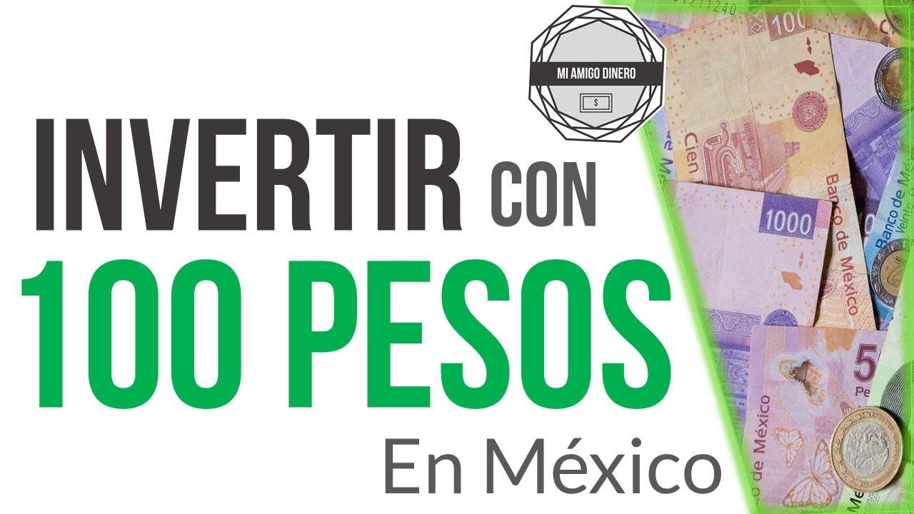 Donde invertir en forex en mexico