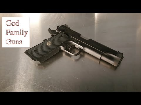 Top 5 1911 45 ACP Ammo for Self Defense