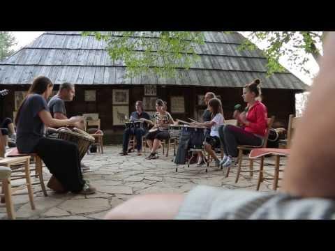 Tutti Sirogojno 2013.(Serbian)