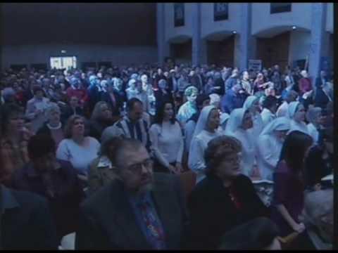 """Pope Palm Sunday Mass: Sing out loud """"Hosanna"""""""