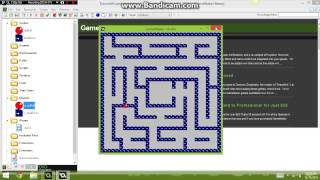 GAMEMAKER TUTORIALS 03 -- Controls and Simple Collisions