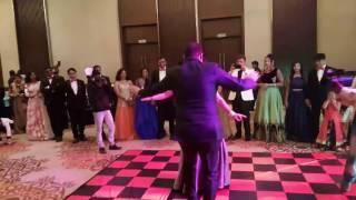 Very beautiful dance by Mr Sanjay Jain sir
