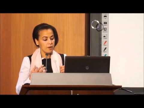Dr Najat El Mekkaoui