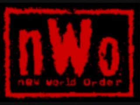 NWO Logo - New World Order Wallpaper (28380810) - Fanpop