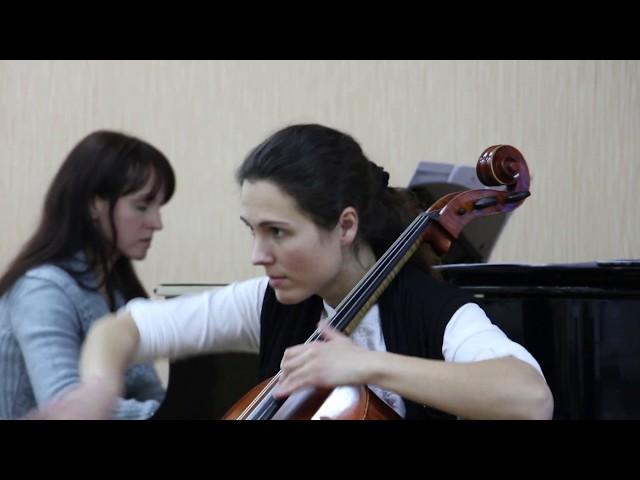 Музыкально-художественный концерт