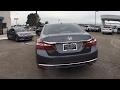 2017 Honda Accord Sedan Aurora, Denver, Highland Ranch, Parker, Centennial, CO 37495